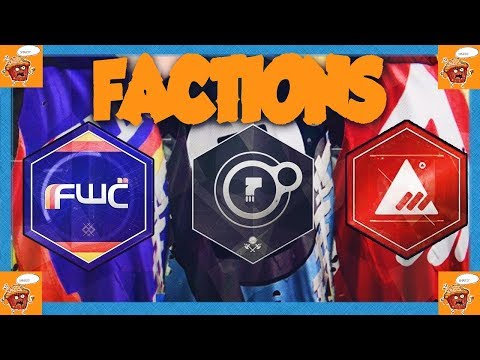 DESTINY 2 LIVESTREAM | FACTION RALLY