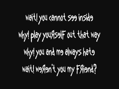 KoRn :: Lost :: Lyrics
