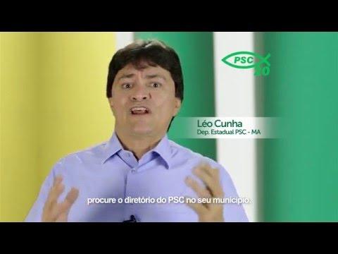 Nós do PSC, estamos trabalhando em vários municípios do Maranhão e com uma atenção especial à região tocantina. É preciso termos uma região forte, pronta para crescer com desenvolvimento.