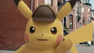 connectYoutube - 'Detective Pikachu' to star Ryan Reynolds