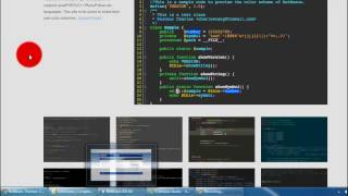 Video Cambiar el estilo de Netbeans (editor de texto) download MP3, 3GP, MP4, WEBM, AVI, FLV November 2018