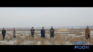 [MV] JBJ (제이비제이) - JUST BE STARS -FULL VER.- MP3