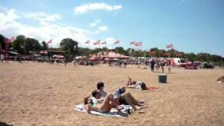 Playa Bahía Los Mimbres.MOV