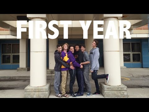 First Year At Laurier | Vlog 035