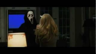 Scream 4. Full Alternate Opening HD