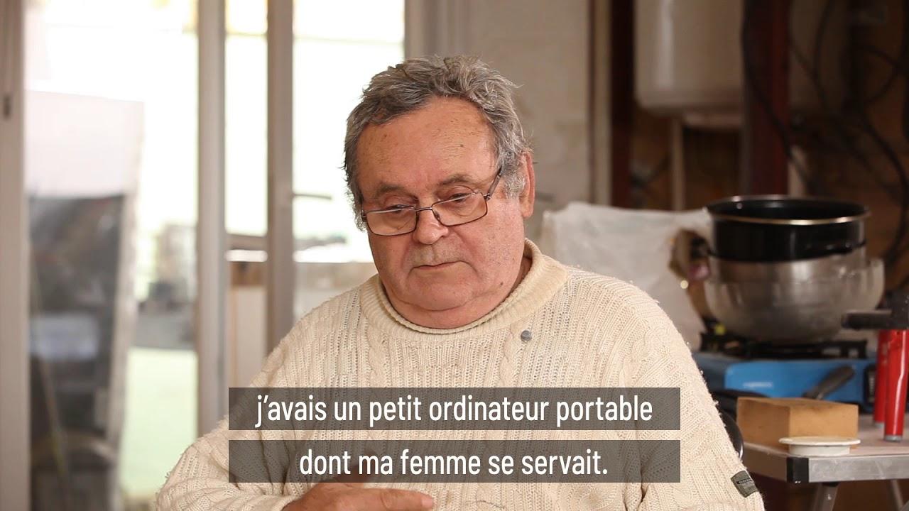 Témoignage d'un sinistré dans l'Aude
