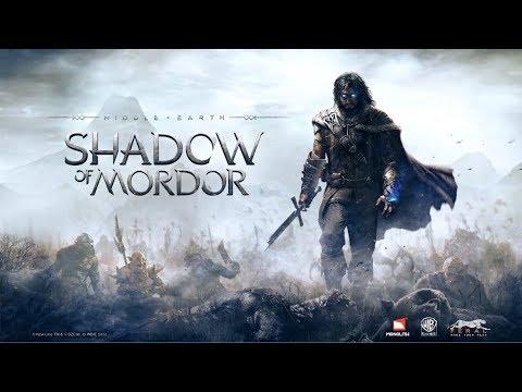 La Terre du Milieu : L'Ombre du Mordor (2014) - Film Complet en Français poster