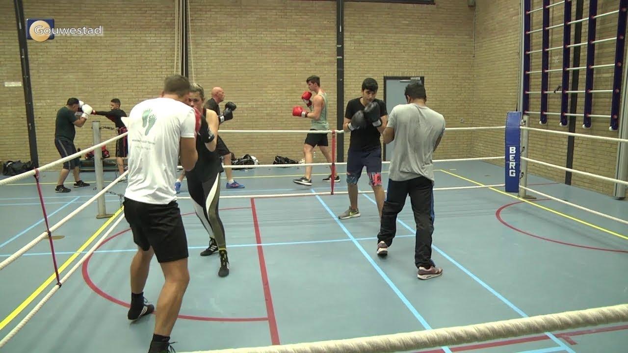 Goudse Boks Vereniging - Sport