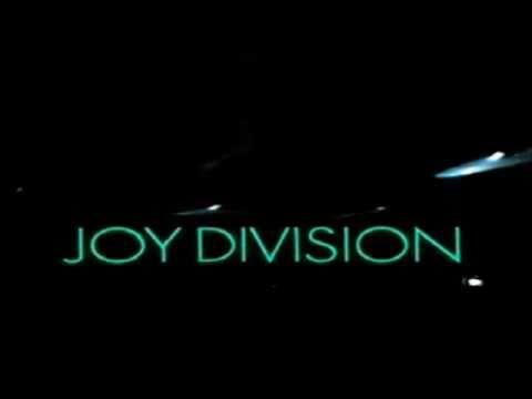 Joy Division I Remember Nothing sub