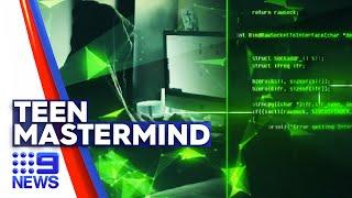 WA teen behind COVID data breach