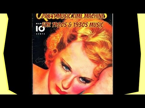 Listen To Classic 1930s & 1940s Big Band Swing Music  @Pax41