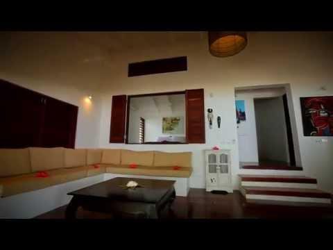 Angelfish Cove Villas Promo