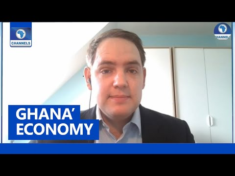 Why Ghana's Economy Dipped In 2nd Quarter 2020 - Analyst