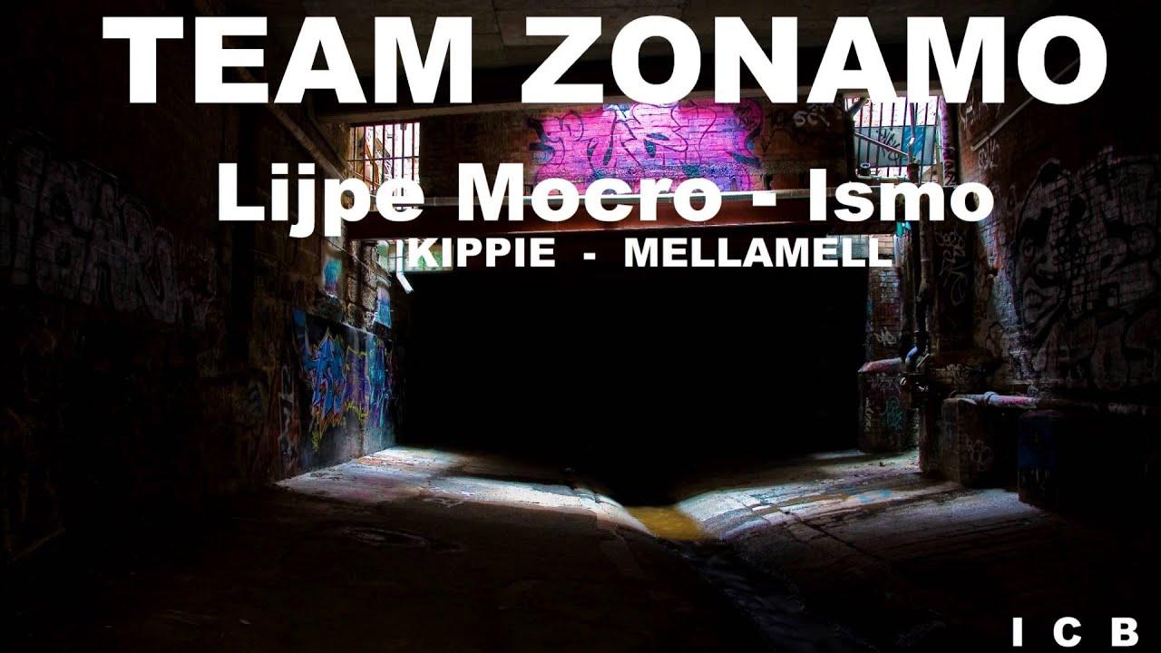 team zonamo lijpe mocro mellamell