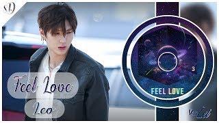 Leo (레오) – feel love   8d audio use ...