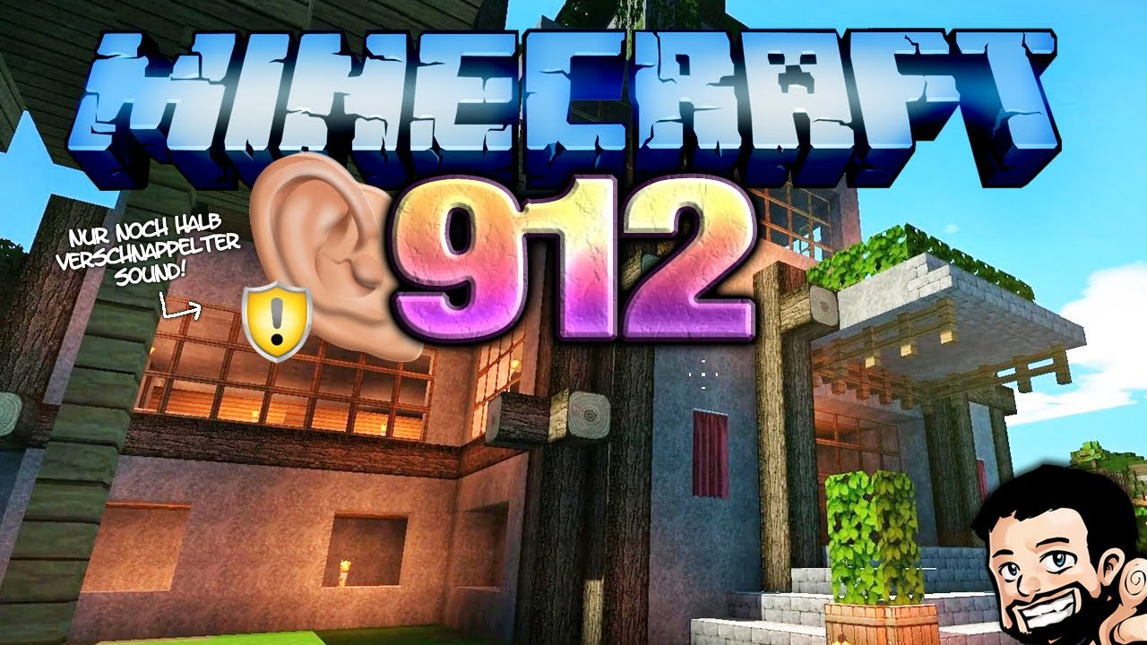 Lets Play Minecraft Deutsch HD Bergbuden BilderBanner - Minecraft hauser gronkh