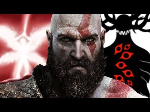 Could Kratos Survive In The SCP Foundation Universe? - God Of War Meets The SCP Foundation