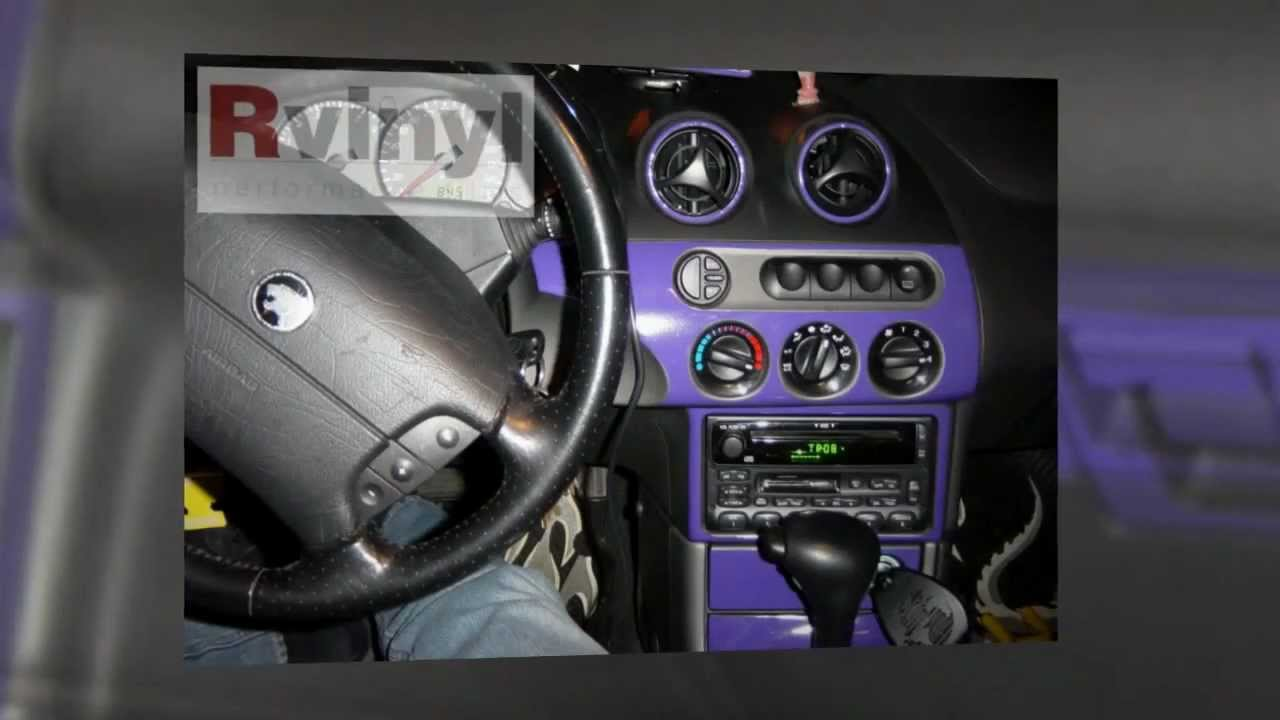 dash kits 1999 2002 mercoury cougar install compilation video [ 1280 x 720 Pixel ]