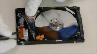 Видео обзоры SEAGATE Samsung Momentus ST500LM012