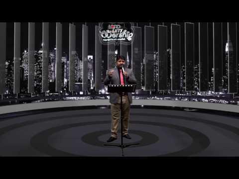 Lets Worship ஆராதிப்போம் வாங்க ! Episode-11 with Pastor Charles John Doha Quatar