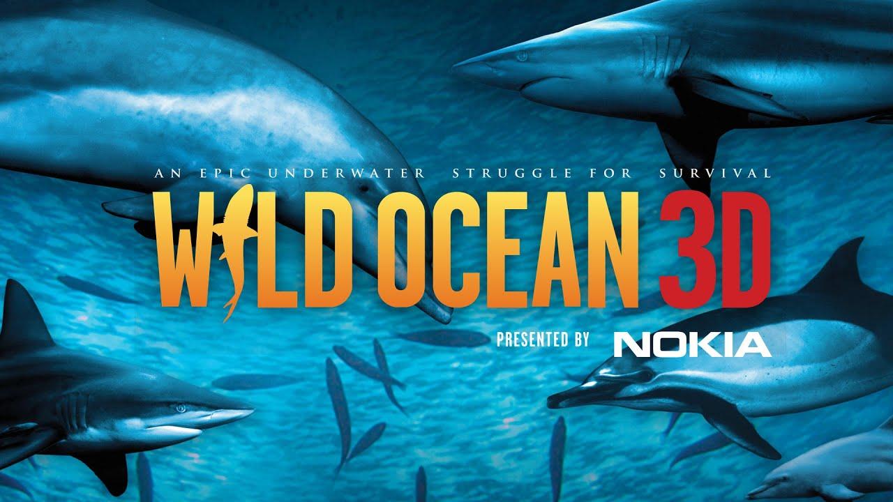 Download Wild Ocean