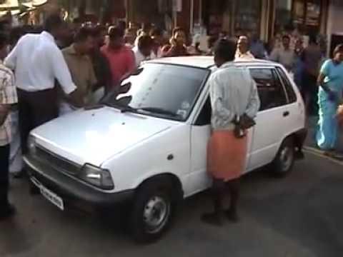 Bad Face of Kerala Police