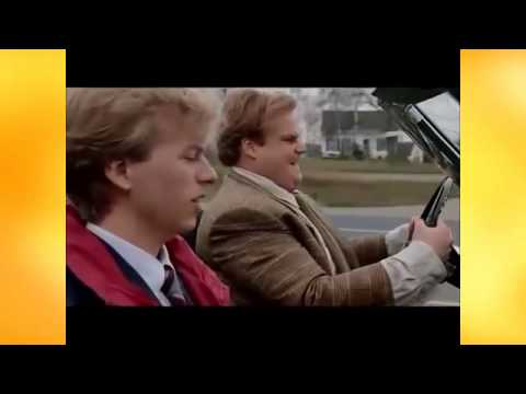 Tommy Boy: Funniest Scenes