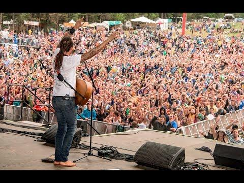 Michael Franti & Spearhead - Get Myself To Saturday - Mountain Jam 2016