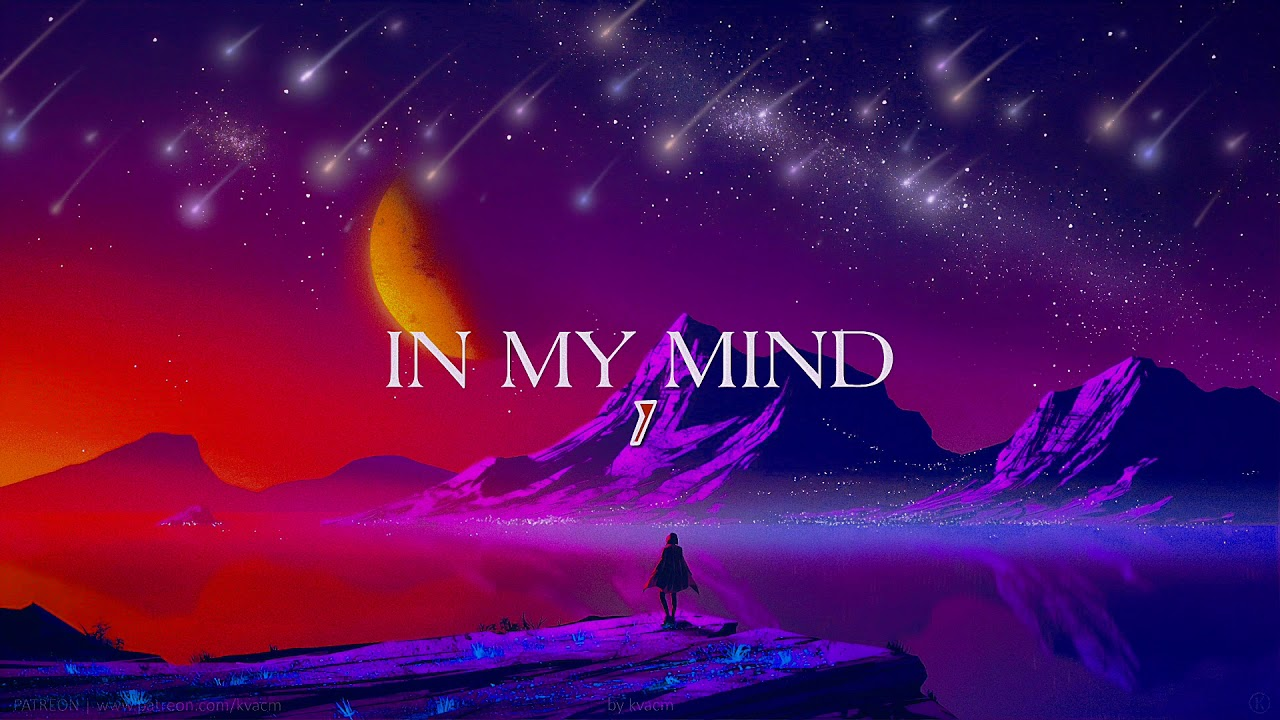 [FREE DOWNLOAD] BLKFLAGZ - In My Mind