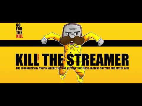Kill Streamer 3 - Episode 4 : Le Feu au cul, remake