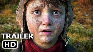 PS4 - Iron Harvest Cinematic Trailer (2020)