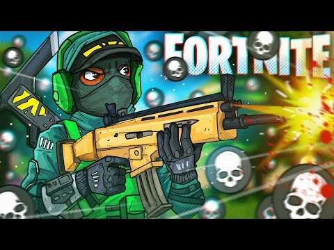60 Eliminations Minimum Or We RIOT! - Fortnite Battle Royale!
