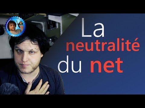 La neutralité du NET - HS - Monsieur Bidouille