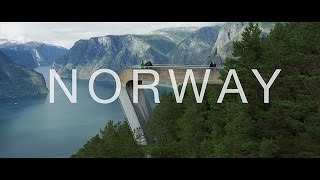 NORWAY - AERIAL DRONE VIDEO in 4K(www.copterpro.cz For the best experience, watch in 2.7K/4K and with good speakers. This aerial 4k video is the outcome of a 5200-kilometre (3231 mi) long ..., 2015-10-03T15:50:03.000Z)
