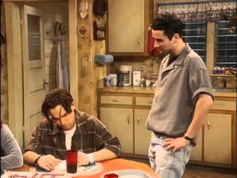 Roseanne - Scrabble Scene