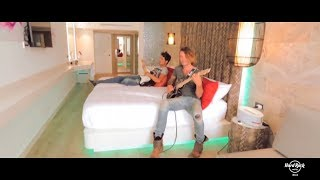 TURN UP YOUR EXPECTATIONS at Hard Rock Hotel Ibiza!!