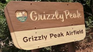 California Adventure | Grizzly Peak Airfield | BGM Loop