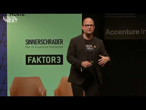 NEXT17 | Samuel West | Learning from Innovation Failure – Lessons from The Museum of Failure