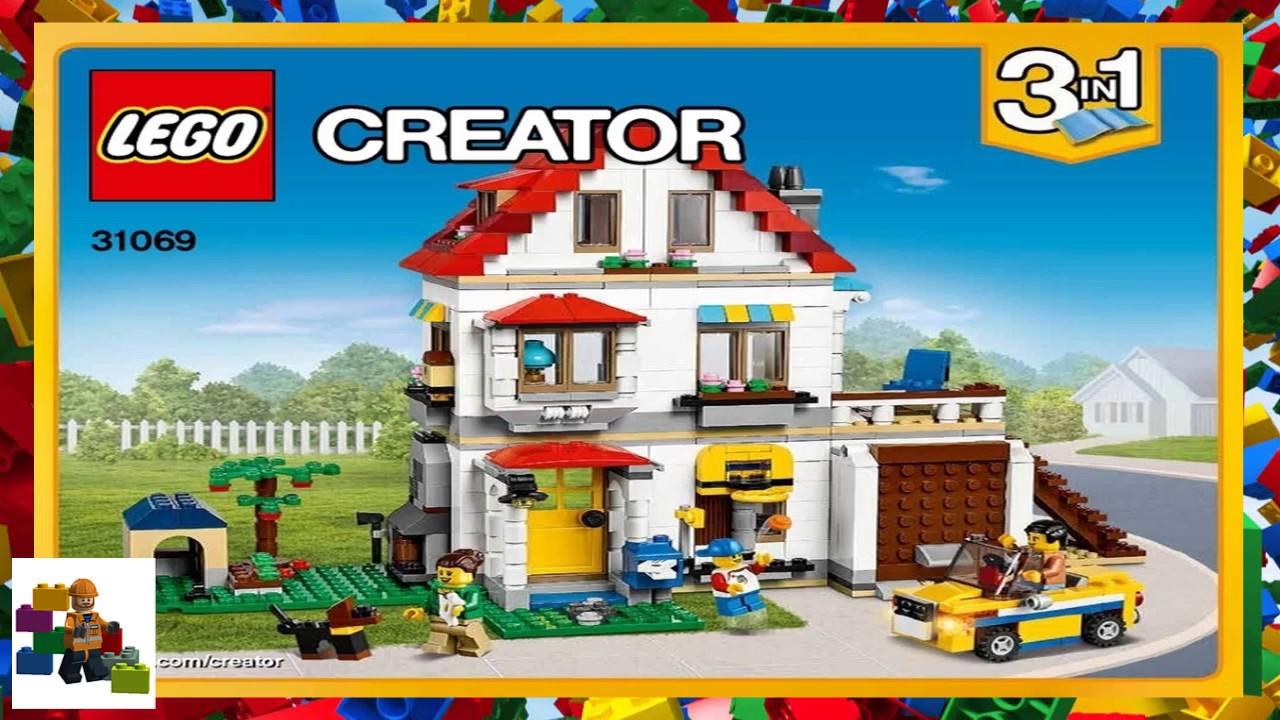 Lego Instruction Manual Villa Trusted Wiring Diagrams