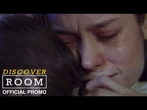 Discover Room | Brie Larson Spotlight | Official Promo HD | A24