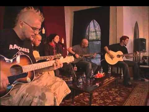 10 Years Fault Line Acoustic Performance Live
