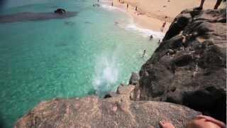 Oahu Kayak Rental Video, Hawaii Beach Time Serving Honolulu, Kailua, To North Shore