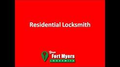 Locksmith Services in Immokalee, FL