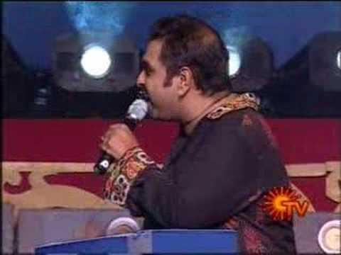 pon ondru kanden- hariharan and shankar mahadevan