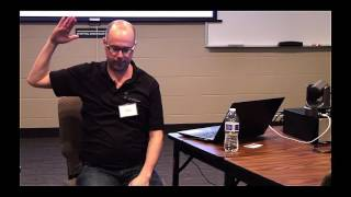 All About Video Streaming - Getting Your Church Online(Excel AV Group seminar on video streaming for churches, how to get your church services online, rules of thumb for cameras, lighting, streaming technology etc., 2016-07-07T22:50:14.000Z)