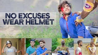 No Excuses Wear Helmet | Puneet Bairagi
