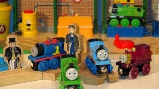Play Doh Thomas And Friends, We Make Thomas The Train From Play Doh As Requested By A Top Youtube Fa