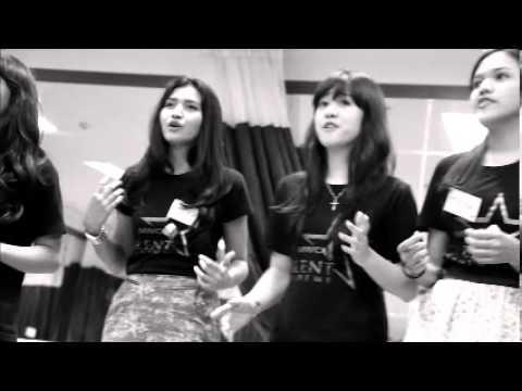 """MNC Talent Academy 2012 """"You Dream It, We Make It Happen"""""""