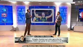 US Media on Luka #Doncic What Do They Know What Do They Think Of Him...