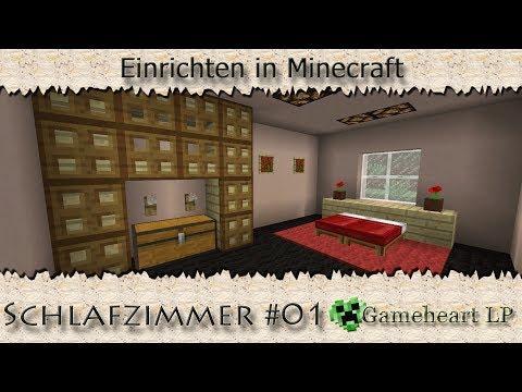 minecraft einrichtungsideen k che wohnzimmer arbeitszim doovi. Black Bedroom Furniture Sets. Home Design Ideas